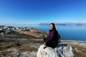 UIC Ph.D. student selected for Knauss Marine Policy Fellowship