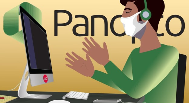 Panopto 'Click to sign in' workaround
