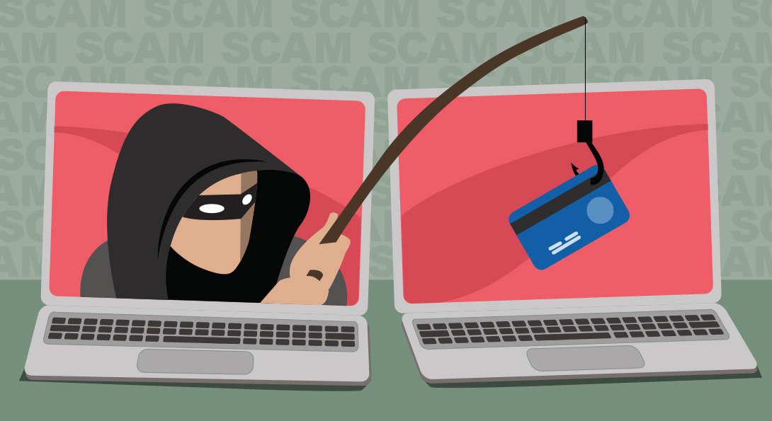 Information Security & Keeping Your Data Safe Online
