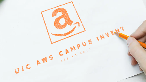 UIC AWS Campus Invent Conference on 9/15