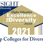 Higher Education Excellence in Diversity Award_English version