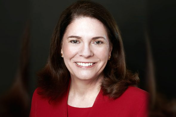 Kathryn Chval, dean of the College of Education.